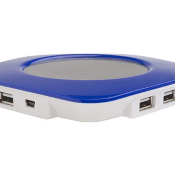 PLACA CALENTADORA CON PUERTO USB [EC657] 2