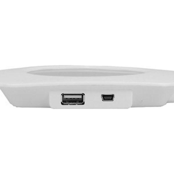 PLACA CALENTADORA CON PUERTO USB [EC657] 4