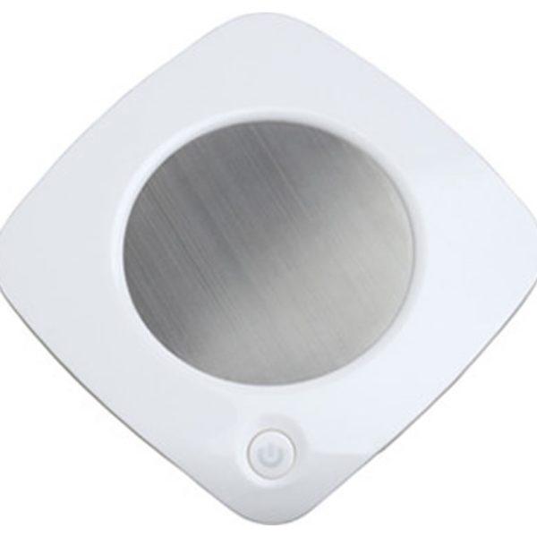 PLACA CALENTADORA CON PUERTO USB [EC657] 3