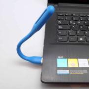 LUZ LED USB FLEX [J178] 1