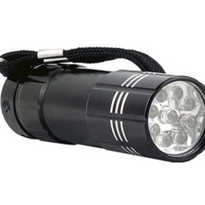 "LINTERNA LED ""POWER"" [T178]"