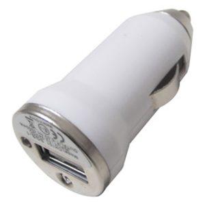 CARGADOR USB PARA AUTO [T251]